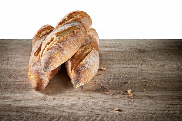 Okin – Fabricante de pan artesano